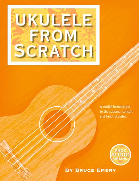 Ukulele from Scratch