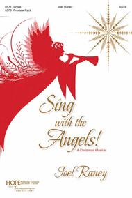 Sing with the Angels!- Score