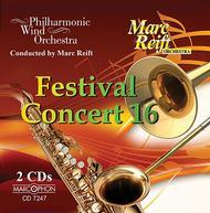 Festival Concert 16