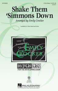 Shake Them 'Simmons Down