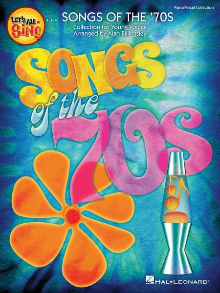 Let's All Sing Songs of the '70s
