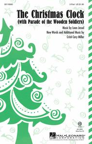 The Christmas Clock - ShowTrax CD