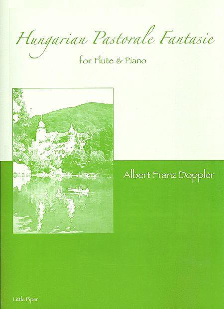 Hungarian Pastorale Fantasy
