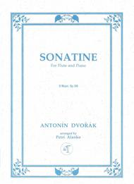 Sonatine in D Major