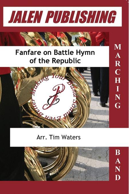 Fanfare on Battle Hymn of the Republic