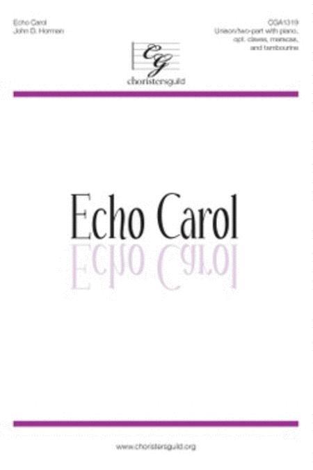 Echo Carol