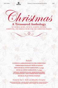 Christmas: A Treasured Anthology Listening Cd (2 Disks)