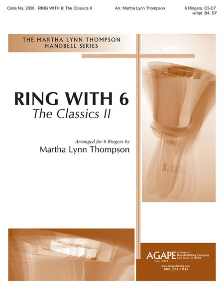 Ring with 6: Classics, Vol. 2