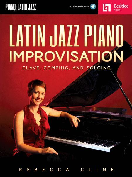 Latin Jazz Piano Improvisation
