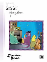Jazzy Cat