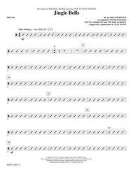 Jingle Bells - Drums