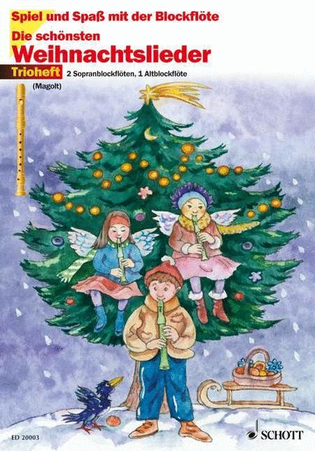 Die schonsten Weihnachtslieder