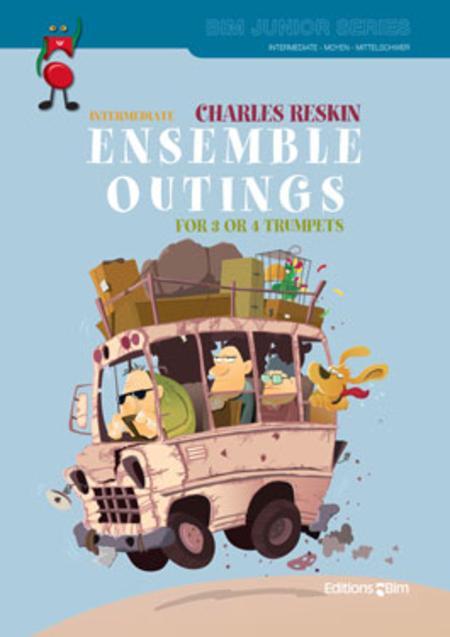 Intermediate Ensemble Outings