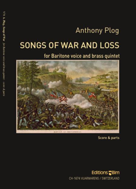 Songs of War and Loss