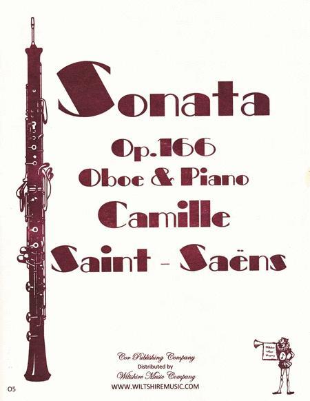 Sonata, Op.166