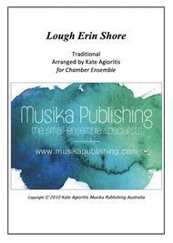 Lough Erin Shore - for Chamber Ensemble