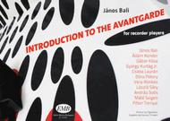 Introduction to the Avant-garde