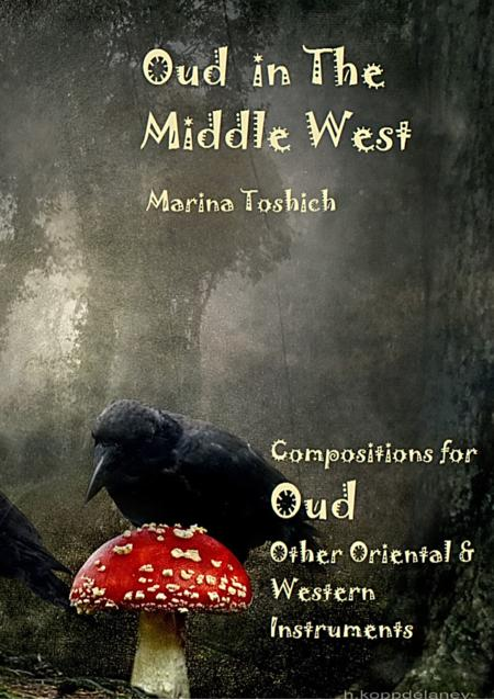 Oud In The Middle West