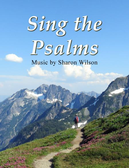 Sing the Psalms (10 Scripture Songs)