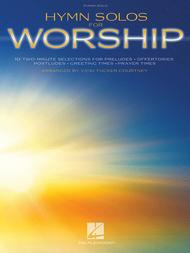 Hymn Solos for Worship