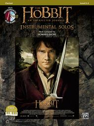 The Hobbit -- An Unexpected Journey Instrumental Solos