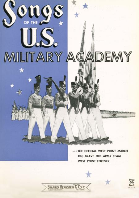 The Official West Point March