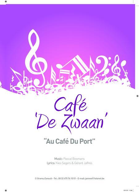 Cafe 'De Zwaan'