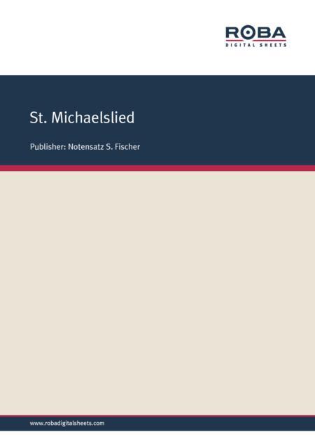 St. Michaelslied