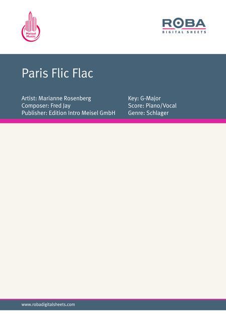 Paris Flic Flac