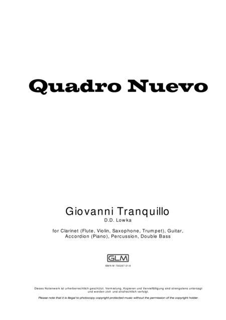 Giovanni Tranquillo