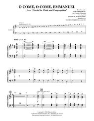 Carols for Choir and Congregation - Handbells