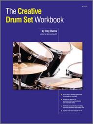 Creative Drum Set Workbook, The