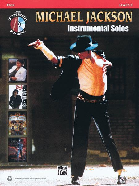 Michael Jackson - Instrumental Solos