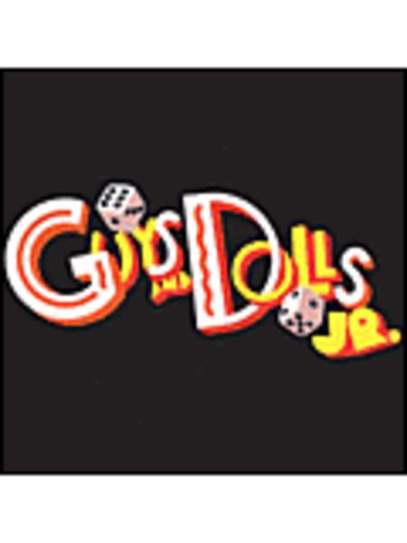 Guys & Dolls JR.