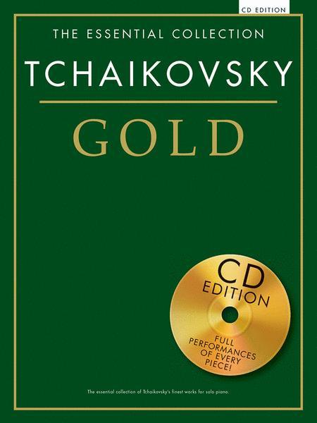Tchaikovsky Gold