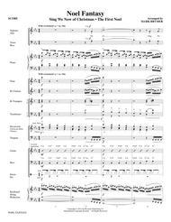 Noel Fantasy - Full Score