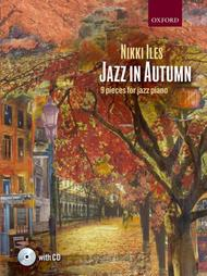 Jazz in Autumn (with CD)