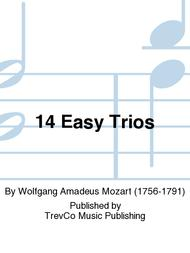 14 Easy Trios