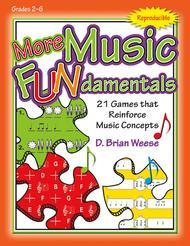 More Music Fundamentals