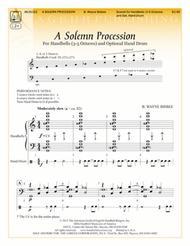 A Solemn Procession