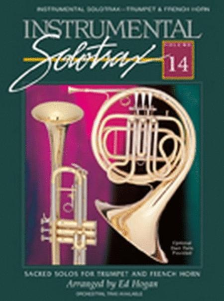 Instrumental Solotrax, Vol. 14: Trumpet/French Horn