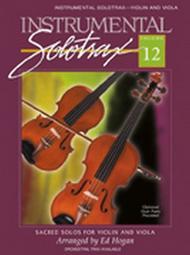 Instrumental Solotrax, Vol. 12: Violin/Viola