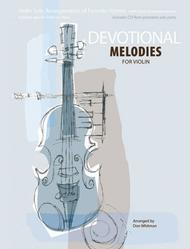 Devotional Melodies for Violin
