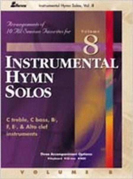 Instrumental Hymn Solos, Vol. 8