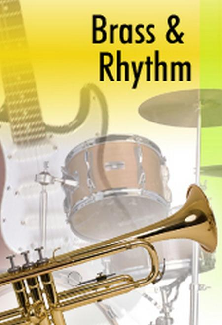 Everlasting to Everlasting - Brass and Rhythm Score and Parts