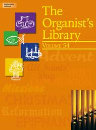 The Organist's Library, Vol. 54