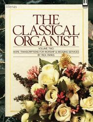 The Classical Organist, Volume 2