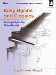 Easy Hymns and Classics