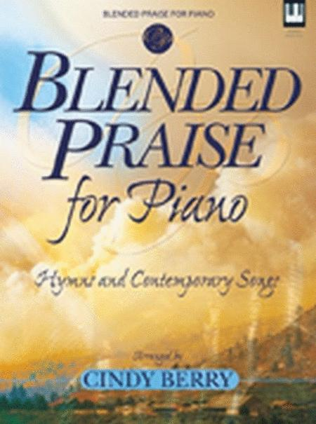 Blended Praise for Piano
