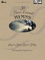 50 Best-Loved Hymns